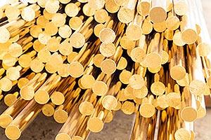 Купить круг бронза